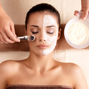 Institut Esthederm Facials