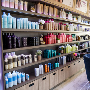 Hair Spa & Scalp Treatment